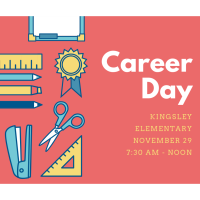 Dunwoody Perimeter Chamber Calls for Volunteers for Kingsley Elementary Career Day
