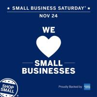 Dunwoody Perimeter Chamber joins the Coalition for the Ninth Annual Small Business Saturday® to help drive commerce to small businesses