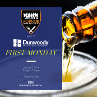 Dunwoody Perimeter Chamber Hosts First Monday Networking Event at HOBNOB Perimeter