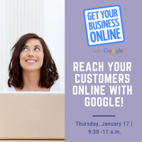 Dunwoody Perimeter Chamber Teams Up with Google to Help Businesses Reach Online Customers