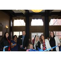 Dunwoody Perimeter Chamber Celebrated Dunwoody Place's Grand Opening