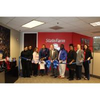 Dunwoody Perimeter Chamber Celebrated State Farm Agency- Michael Howard  Grand Opening with Ribbon Cutting