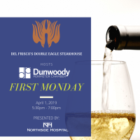 Dunwoody Perimeter Chamber Hosts First Monday Networking Event at Del Frisco's Double Eagle Steakhouse