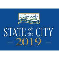 Dunwoody State of the City is April 11