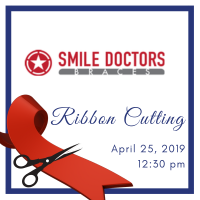 NEW DATE | Dunwoody Perimeter Chamber Welcomes Smile Doctors by Awbrey Orthodontics with Ribbon Cutting
