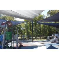 Brook Run Park Playground to Close Temporarily