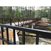Dunwoody Makes New Trail Connections & Park Improvements