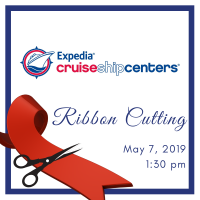 Dunwoody Perimeter Chamber Celebrated Expedia CruiseShipCenters Grand Opening with Ribbon Cutting