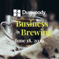 Business is Brewing at the Dunwoody Perimeter Chamber on June 18