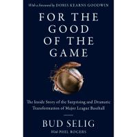 The MJCCA Welcomes Bud Selig,  Former Ninth Commissioner of Baseball,  As He Presents His Newest Book,  For the Good of the Game