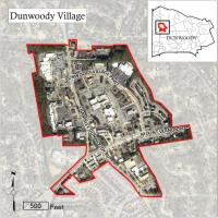 City of Dunwoody to hold Dunwoody Village Master Plan Public Workshop