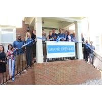Dunwoody Perimeter Chamber Welcomed Ron Self & Associates, LLC with Ribbon Cutting