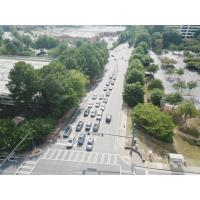 City of Dunwoody celebrates Meadow Lane Road improvements with DeKalb County and the PCIDs