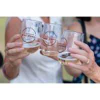 City of Dunwoody hosts the 3rd annual Wine Stroll at Pernoshal Park