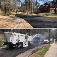 City of Dunwoody Completes 2019 Paving