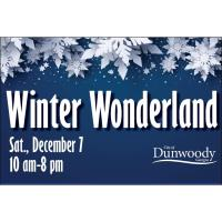 Celebrate the season during Dunwoody's Winter Wonderland