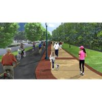 City of Dunwoody to hold open house for Phase 2 of the Ashford Dunwoody Commuter Trail