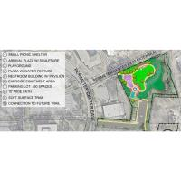 City of Dunwoody begins design process for new park in Perimeter Center