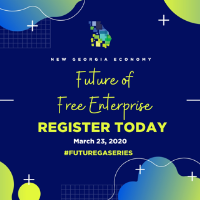 U.S. Senator David Perdue to speak at Georgia Chamber's Future of Free Enterprise Event
