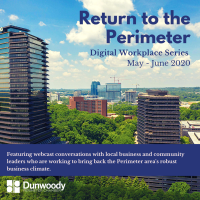 Dunwoody Perimeter Chamber Presents the Return to the Perimeter Series