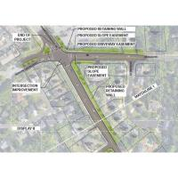 Dunwoody Seeks Public Input on Intersection Improvement Plan