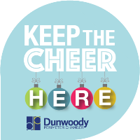 Dunwoody Perimeter Chamber celebrates the 2020 holiday season and 11th Annual Small Business Saturda