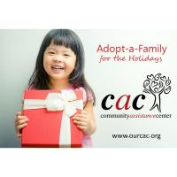 Help a Family this Holiday Season with CAC!