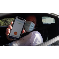 Atlanta startup creates COVID-19 screening app WellEntry for safe work return