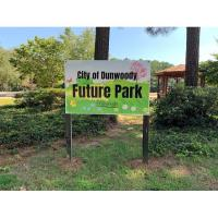 News Release: 9/8/2021Dunwoody seeks input on master plans for parks