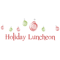 GLMV Annual Festive Holiday Party Luncheon