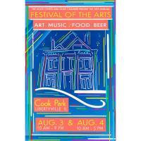 David Adler / GLMV Present 39th Annual Festival of the Arts