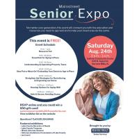 Mainstreet Senior Expo
