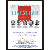 Premiere Leadership Simulcast/Conference Live to Lead