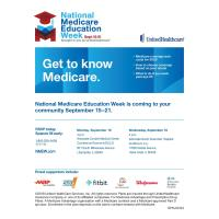 National Medicare Education Week