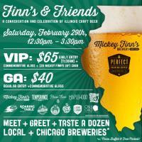Mickey Finn's Beerfest Feb 29th