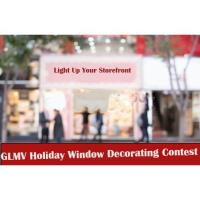 GLMV Holiday Window/Workplace Decorating Contest