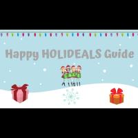 GLMV Holideals Hot Deal Guide