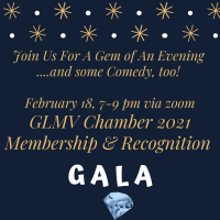 GLMV 2021 Membership & Recognition Gala