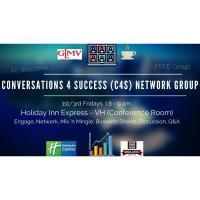 GLMV Conversations 4 Success Network Group (C4S)  - FREE