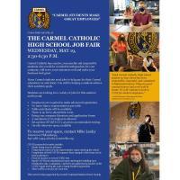 Carmel Job Fair