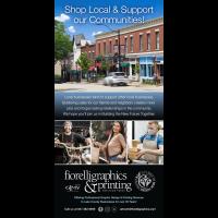 Fiorelli Graphics and Printing/Heritage Press, Inc. - Libertyville