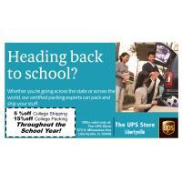 The UPS Store - Libertyville - Libertyville