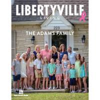 Libertyville Living Magazine & Digital -