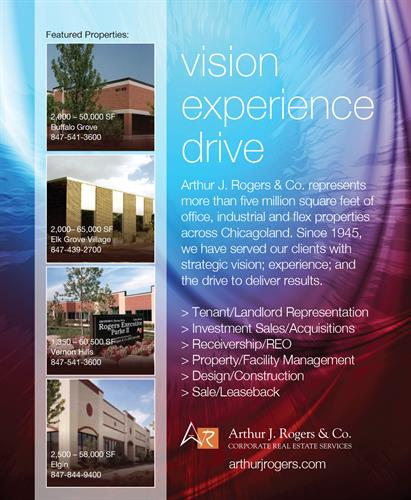Vision Experience Drive
