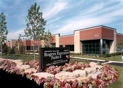 Rogers Executive Parke