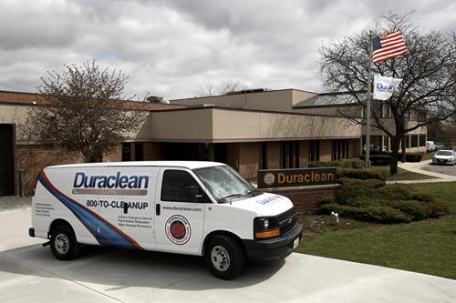 Duraclean Cleaning & Restoration Services