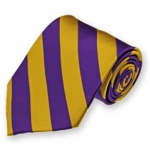 Gallery Image Dark_Purple_and_Gold_Woven_Striped_Tie-IS57NA-0216-2.jpg