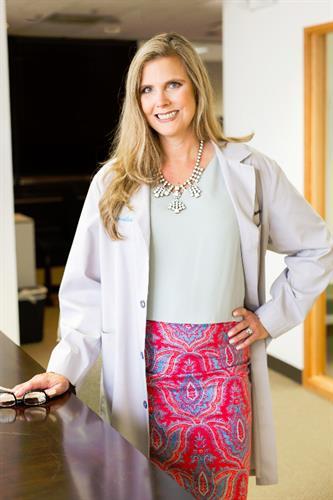 Dr. Susanne Wolsoson