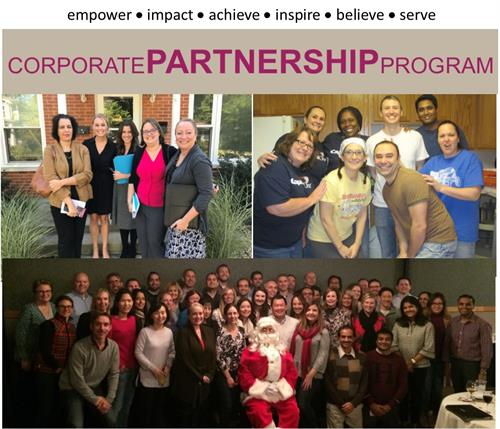 Corporate Partnership Program - Bringing Company and Community Together