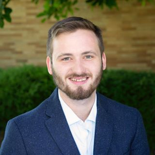 Caleb Johnson- Business Development Director